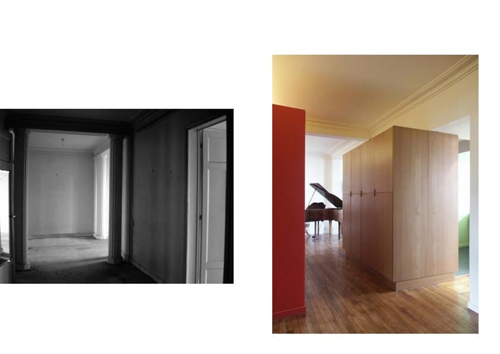 Sylvie cahen architecture urbanisme for Architecture urbanisme