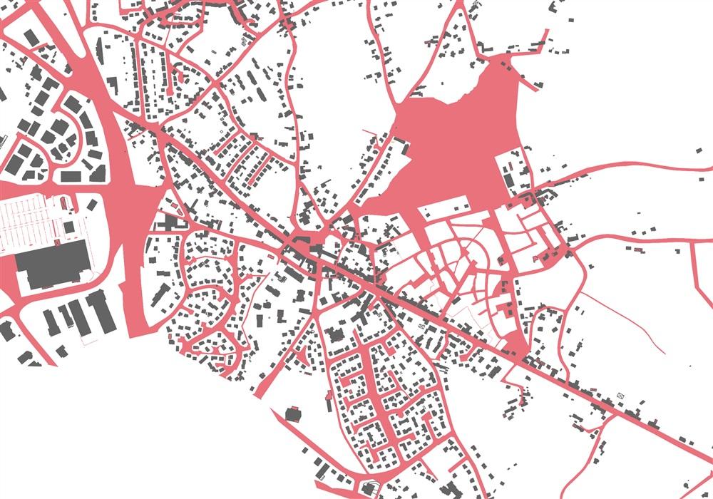 Sylvie cahen architecture urbanisme langueux for Architecte urbaniste definition
