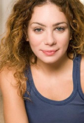 Veronica Antico Net Worth