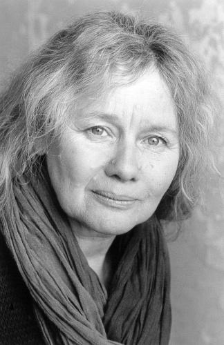 Denise Aron-Schropfer nude 591