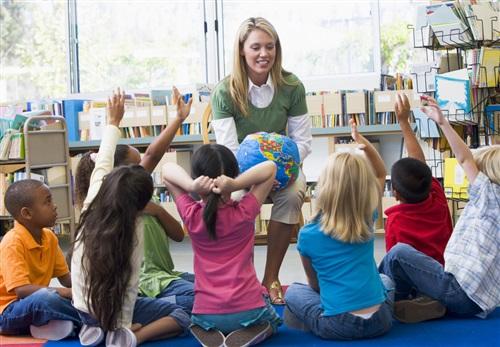 Formation des enseignants<br />