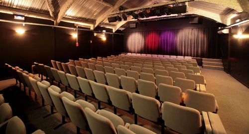 Théâtre de la Clarté<br />