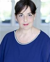 Martine Guillaud<br />&copy; Amandine Gaymard