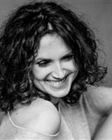 Valérie Baurens<br />© Ingrid Mareski