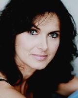 Valérie Baurens<br />&copy; Olivier Allard