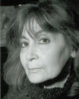 Portrait noir et blanc<br />