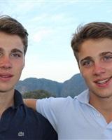Thomas et Gregoire<br />