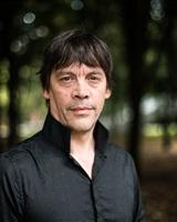 Philippe KRHAJAC<br />&copy; Astrid Di Crollalanza