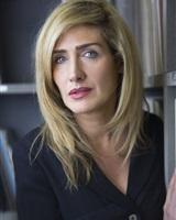 Caroline Rabaliatti<br />&copy; Orkhan Abbasoff