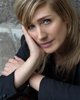 Caroline Rabaliatti<br />&copy; Paloma Blu