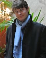 Antoine Desanti<br />