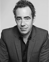 Bruno Paviot<br />© Flavien Dareau
