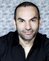Farid Bouzenad<br />&copy; Amandine Gaymard
