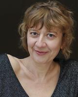 Edith Le Merdy<br />&copy; C. Casanova