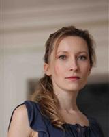 Dounia Sichov<br />© Carlotta Forsberg