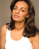 Aida DAGHARI<br />