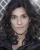 Emmanuelle Rivière<br />© David Rousseau