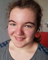 Claire Dornic<br />