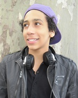 Waly Hanafi<br />