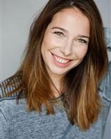 Anne-Christine CARO<br />&copy; Julie REGGIANI