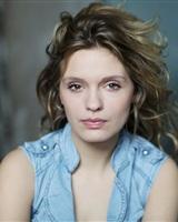 Sarah ULYSSE<br />