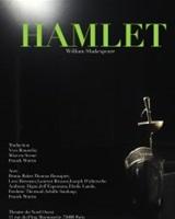 Hamlet Affiche<br />