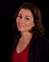 Christina CREVILLÈN<br />