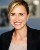 Ariane MORET<br />