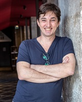 Adrien De Van<br />