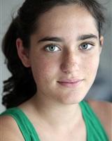 Sofia de LUZE<br />Cécile GABRIEL