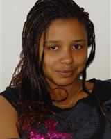Maimouna Dieng<br />