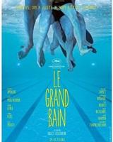 Le Grand Bain - Affiche Film<br />