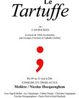 Le Tartuffe<br />