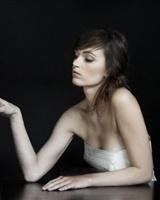 Portrait<br />Elodie Daguin