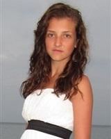 Alizée Girod<br />