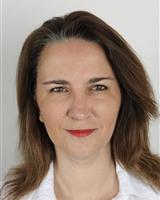 Véronique Fourcaud<br />