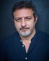 Farouk Bermouga<br />© Céline Nieszawer
