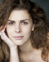Sarah Robine<br />