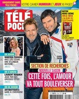Couv Télé Poche<br />