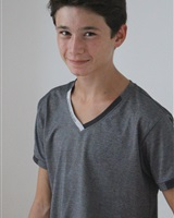 Nathan Georgelin<br />