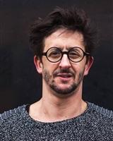 David Faure<br />&copy; Jérémie Croidieu