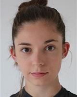 Morgane DELACOUR<br />