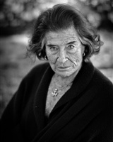 Portrait<br />&copy; Pascal GENTIL