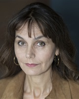 Sylvie Paupardin<br />