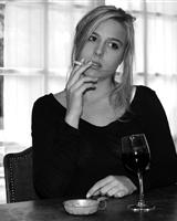 Julie Aragon<br />&copy; Cyril Fonck