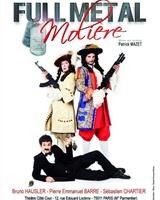 Full Métal Molière<br />