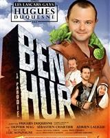 Ben Hur La Parodie<br />
