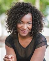 Cécile DJUNGA<br />