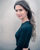 Sandra Rosinsky<br />&copy; Ilana Louis Rose