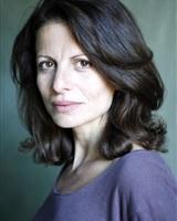 Cécile Gabriel<br />&copy; Rita Scaglia